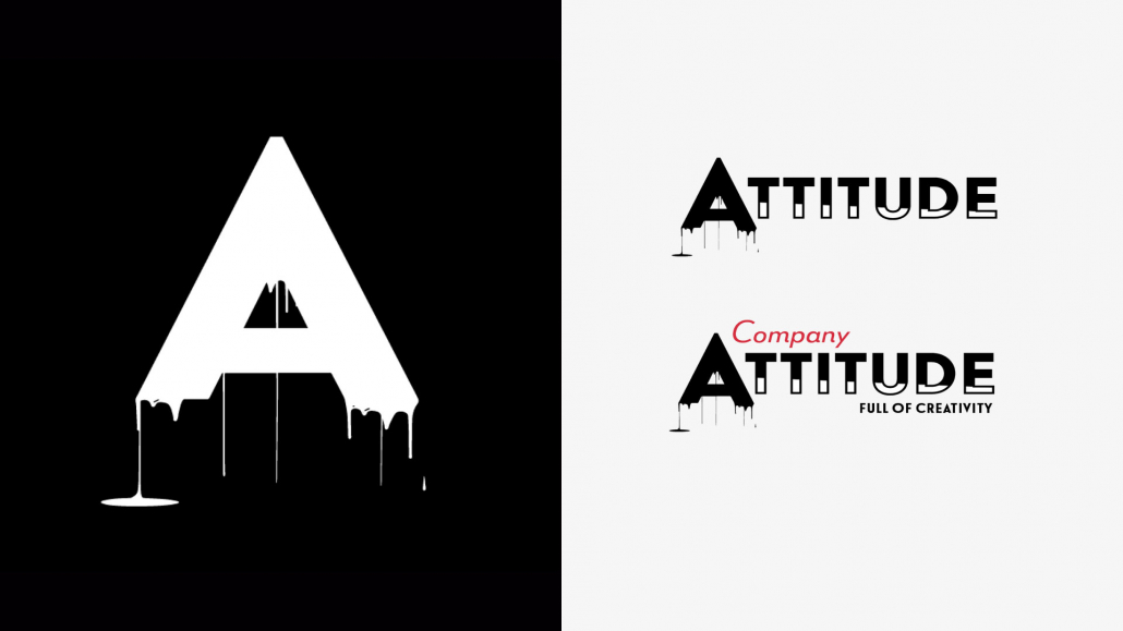Attitude DrumRoll Creative